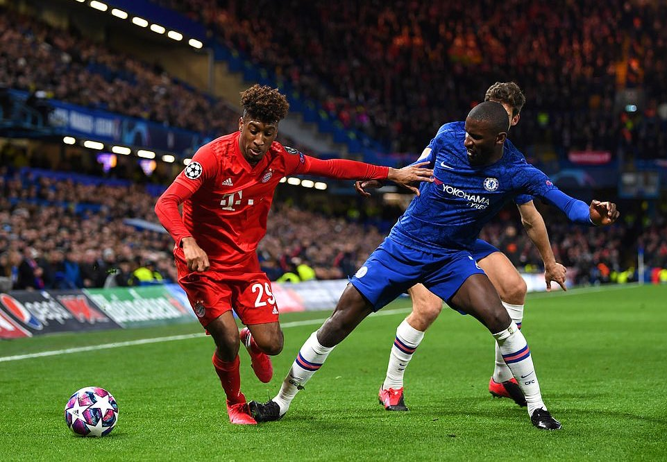 UEFA Champions League: The New Format And Where We Left Off