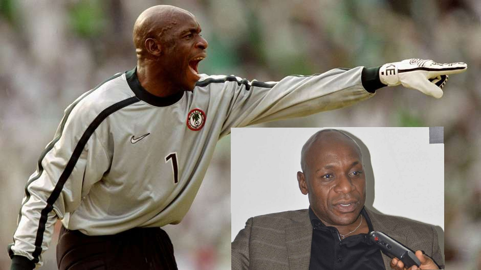 Shorunmu: 'How Injury Cost Me France'98 World Cup Appearance'