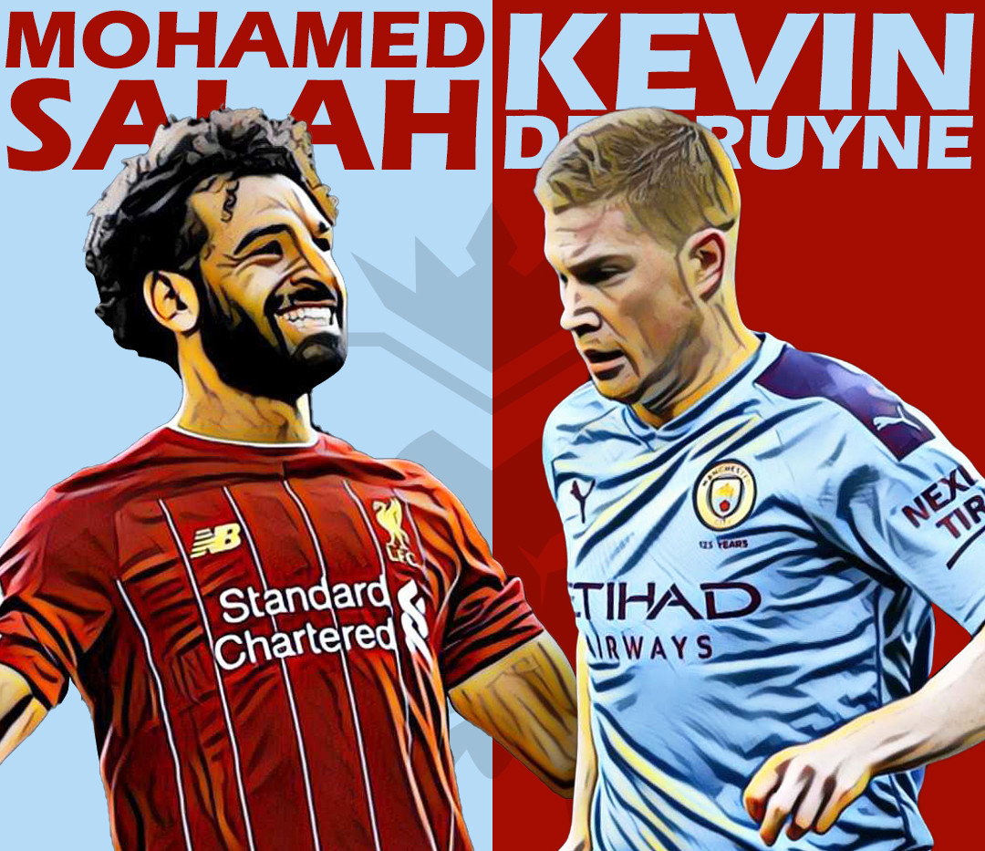 Manchester City – Liverpool: Prognosis And Your Bet For This Gala Match