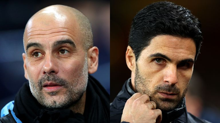 Preview: Man City Seek Back-To-Back FA Cup Final Berth In Semifinal Clash Vs Arsenal