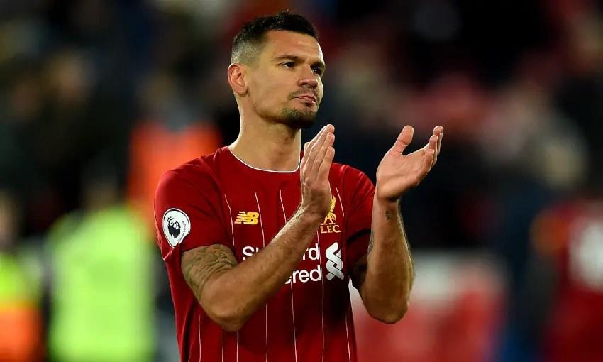 Lovren Departs Liverpool For Zenit St. Petersburg