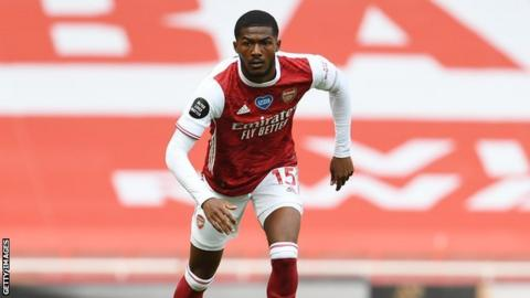 Wolves In Advance Talks With Arsenal Over Four-Year Deal For Maitland-Niles