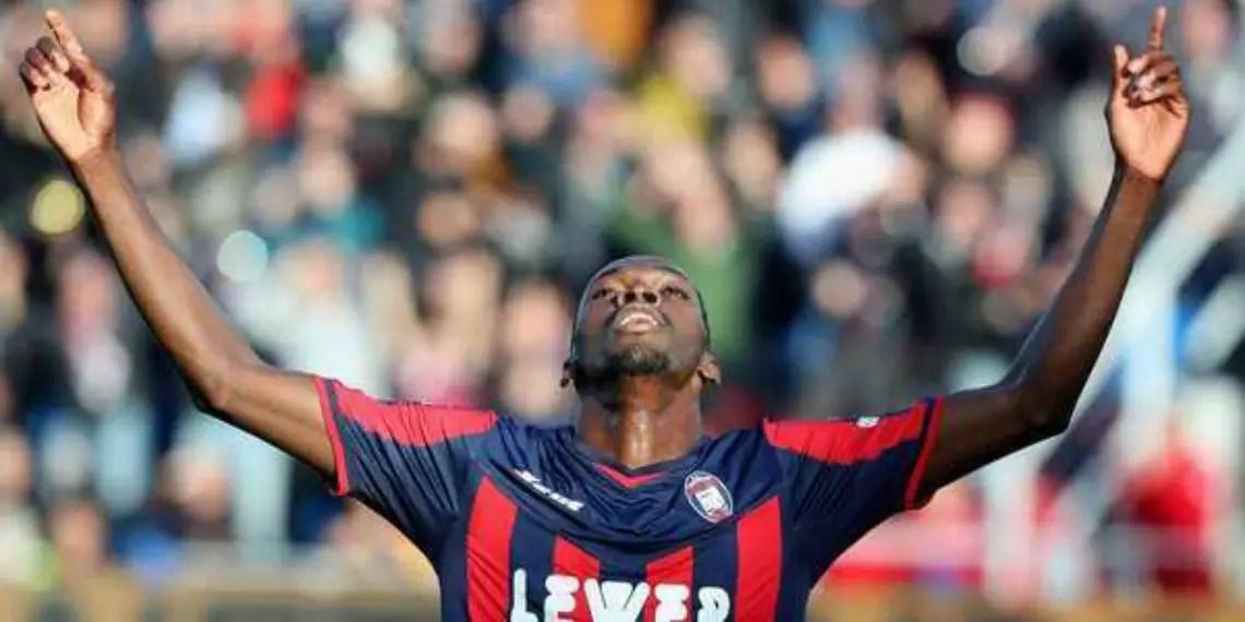 Serie B: Simy Nwankwo Emerges Top Scorer For Season 2019/20