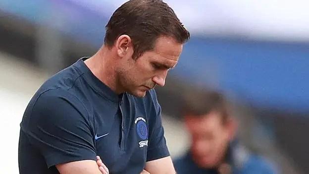 Berbatov: Lampard Poorly Treated At Chelsea
