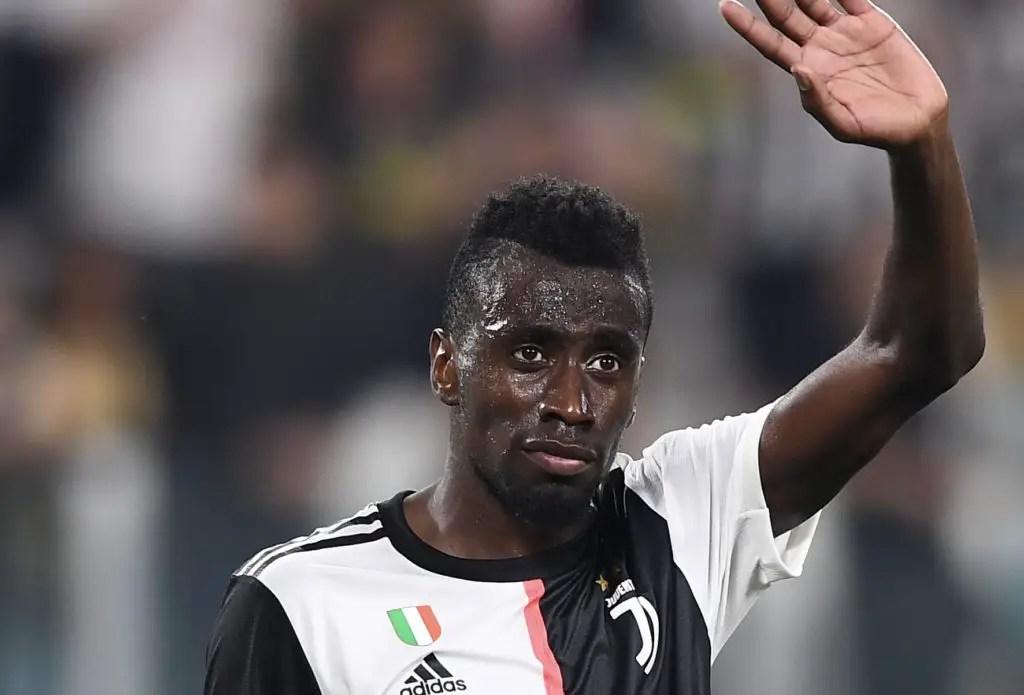 Juventus Confirm Matuidi Exit Ahead Inter Miami Transfer