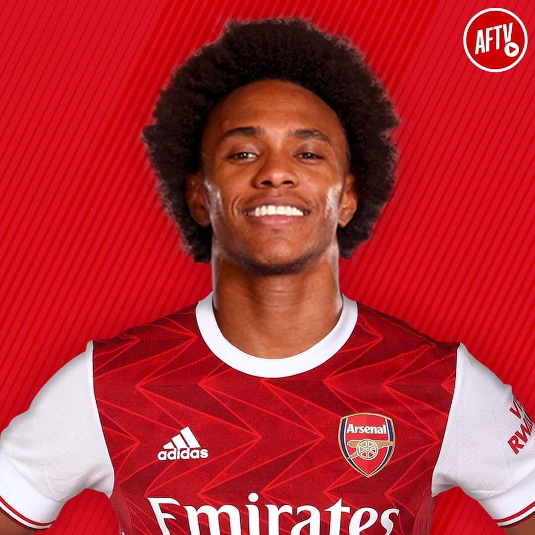 Willian: Five Players Who Left Chelsea To Join Arsenal