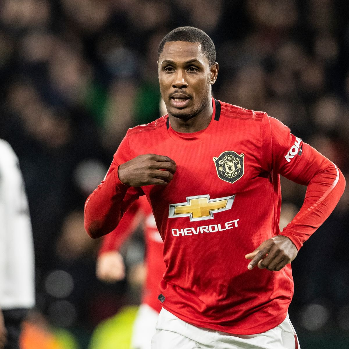 Ighalo's Goal Vs LASK Voted Third Best Of Europa League