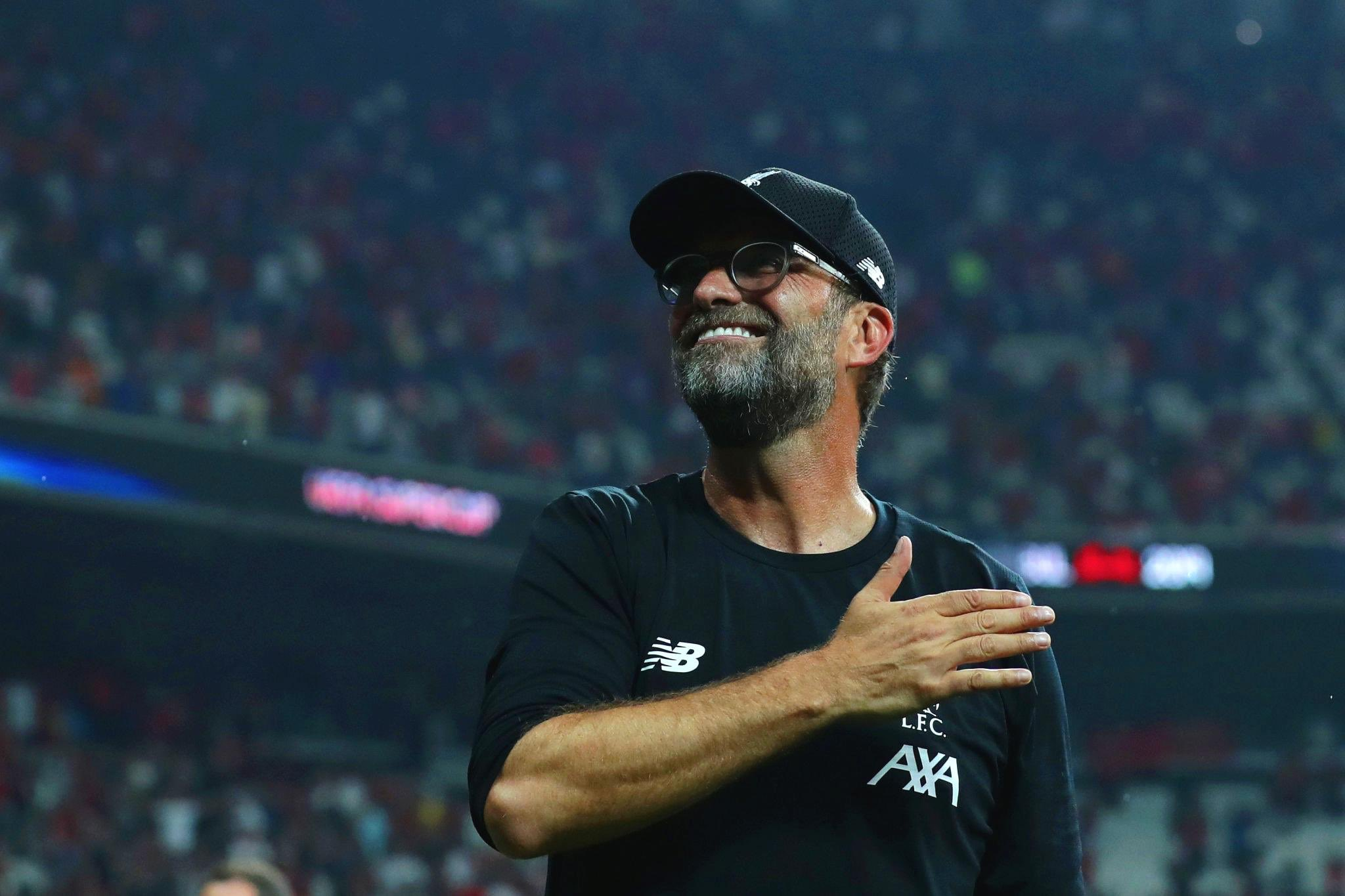 Klopp Confirms Plans To Leave Liverpool In 2024
