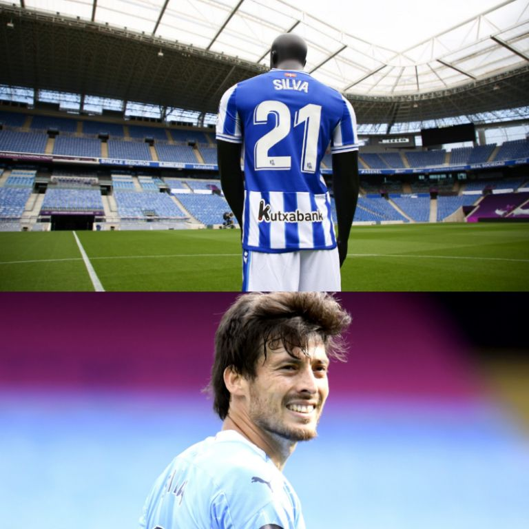 Silva's Transfer To Sociedad Leaves Lazio Chief Heartbroken; Playmaker's Dad Defends Son