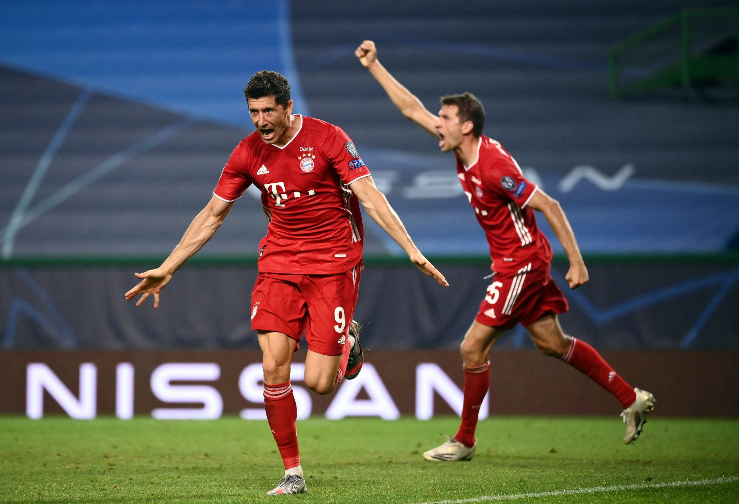 Bayern Overcome Lyon To Advance Into First UCL Final In Seven Years