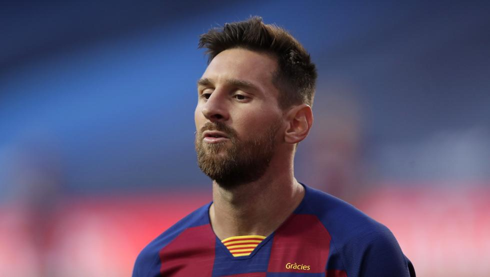 PSG, Inter, Juventus Ready To Make Messi Move