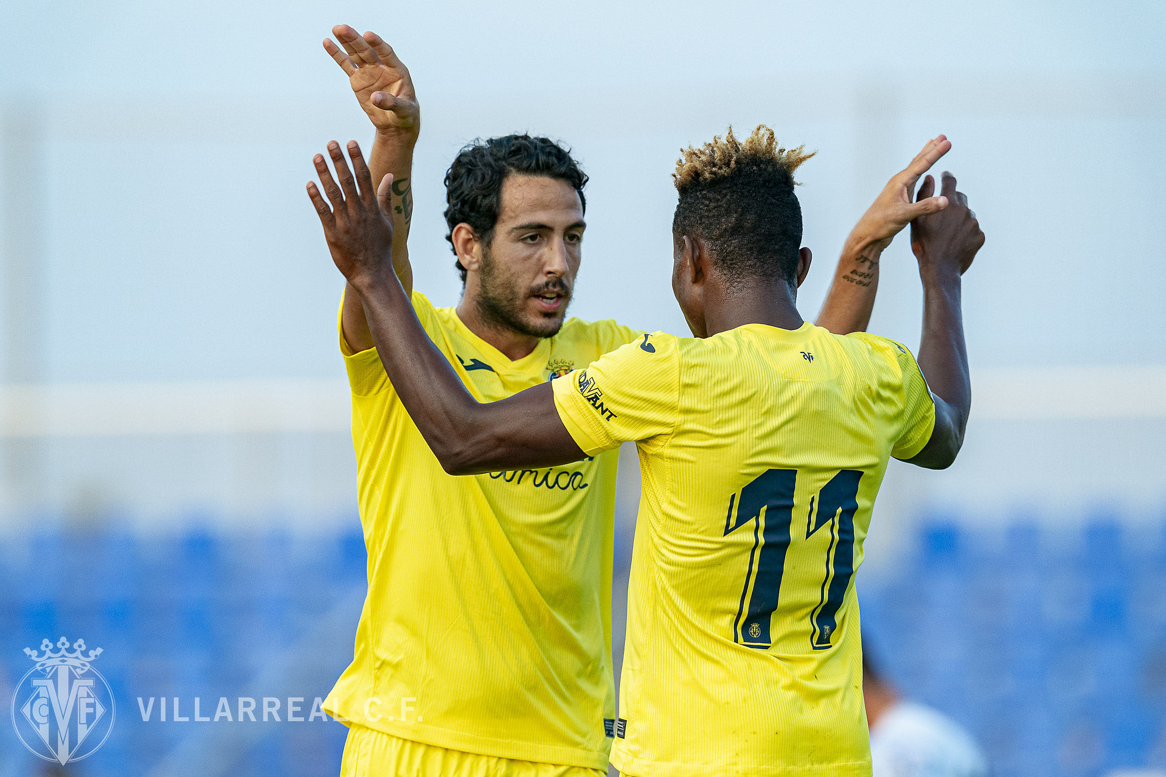 Pre-season: Chukwueze Shines In Villareal Win Vs Sociedad As Aina's Torino Draw
