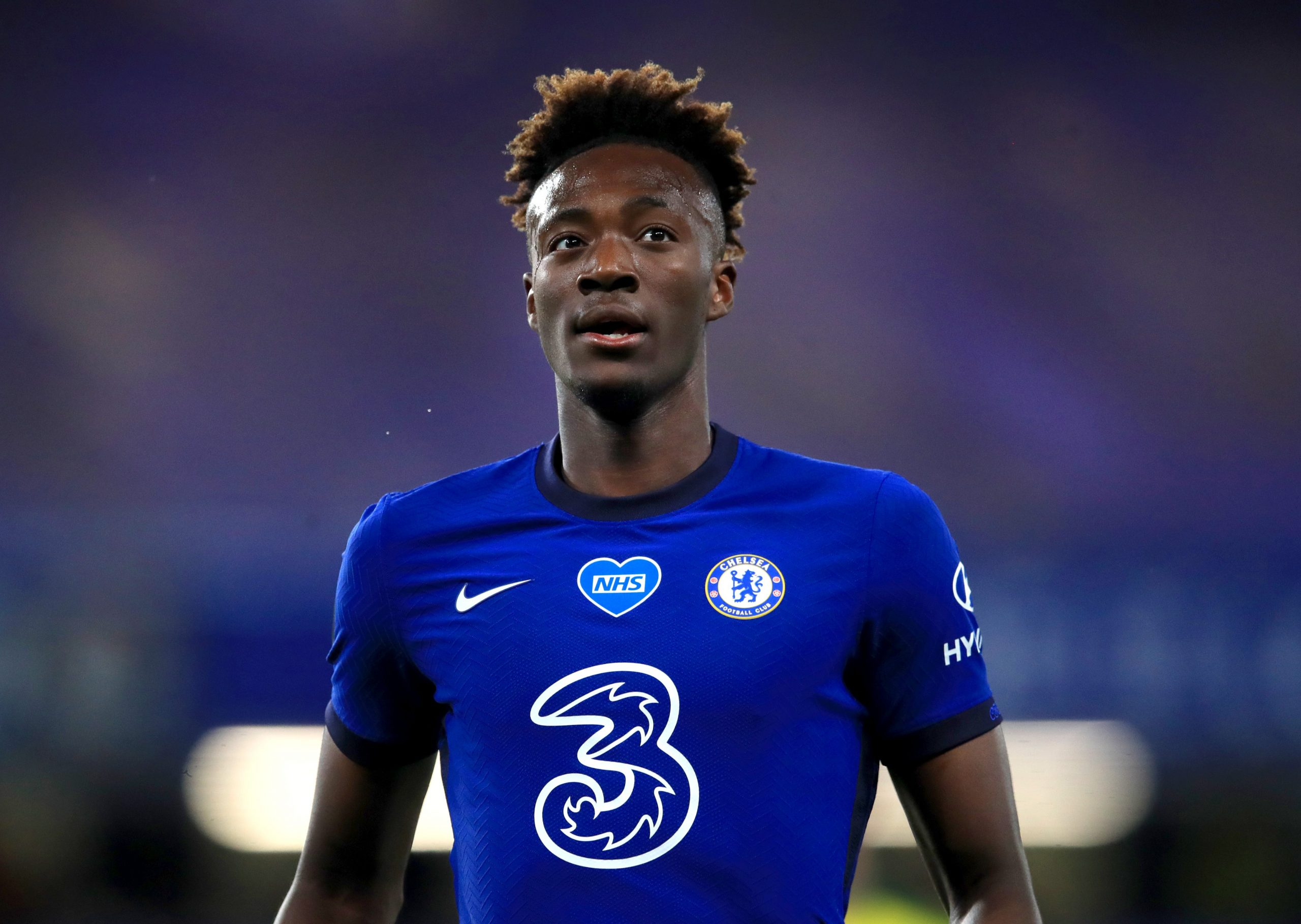Chelsea Ready To Consider Any Offers For Abraham