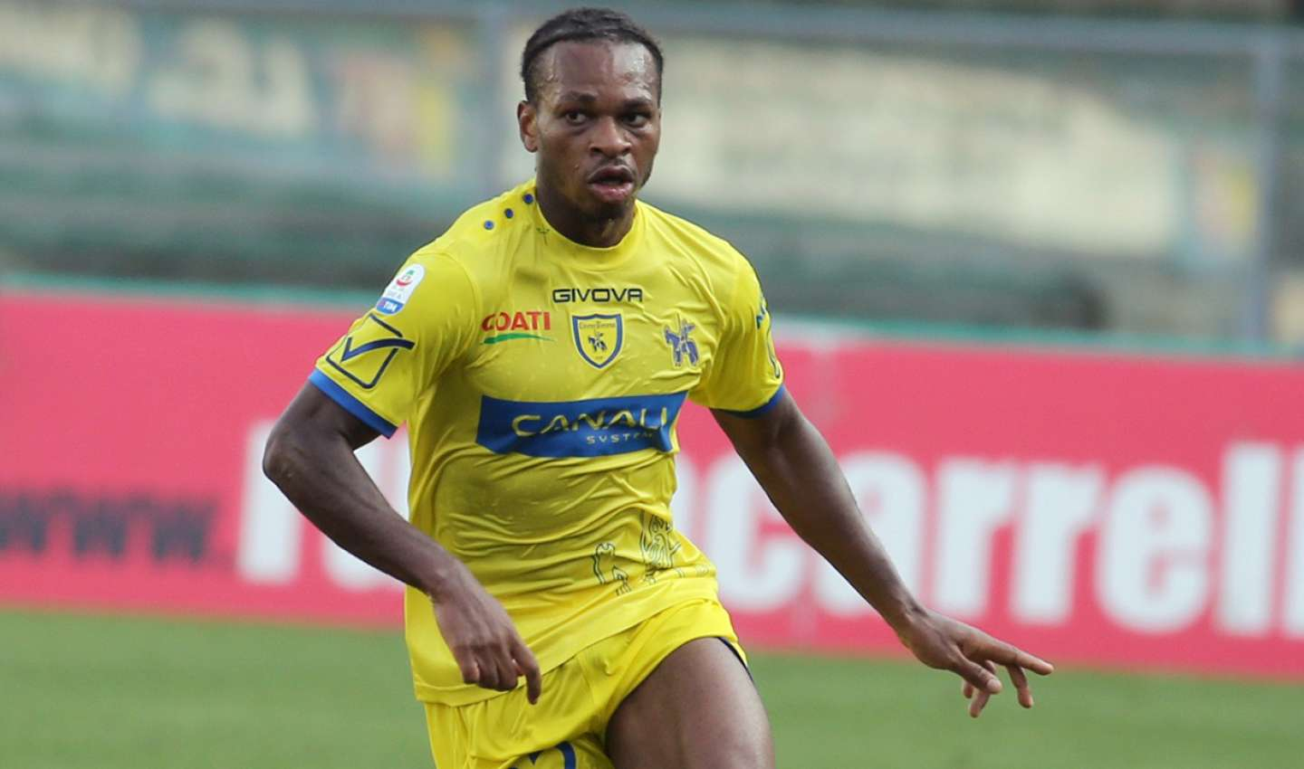 Obi's Chievo Miss Out On Serie A Promotion After Semi-final Play-offs Defeat To Spezia