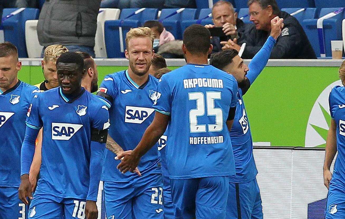 Bundesliga: Akpoguma Helps Hoffenheim Thrash Bayern Munich To End Winning Run