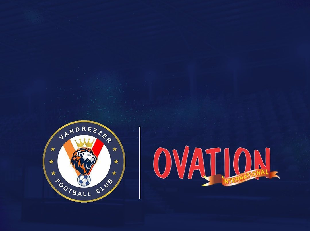 Vandrezzer FC To Sign Partnership Deal With Ovation Media Group