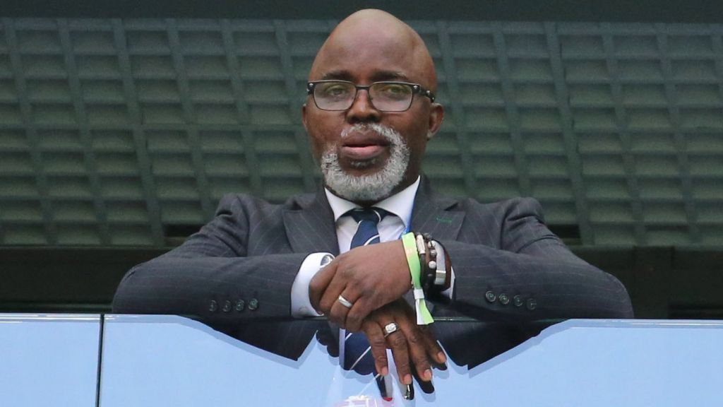 Pinnick:  Falcons, Flying Eagles, Eaglets To Get New Coaches Soon