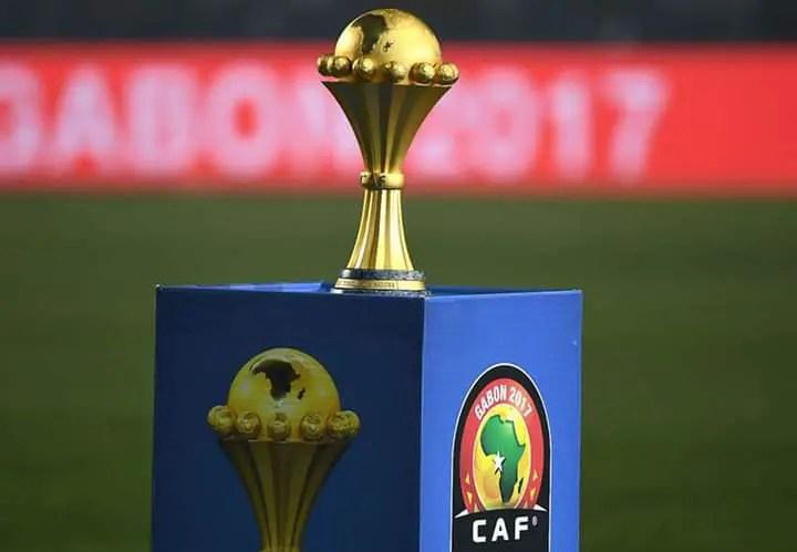 CAF In Shock Over Missing AFCON Trophy