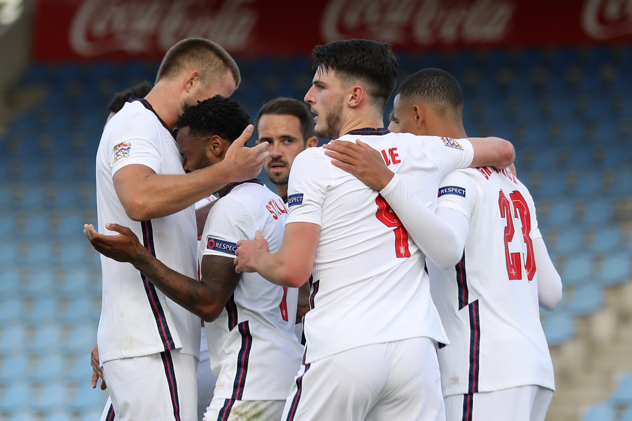 UEFA Nations League: England Pip  Iceland 1-0 After Dramatic End