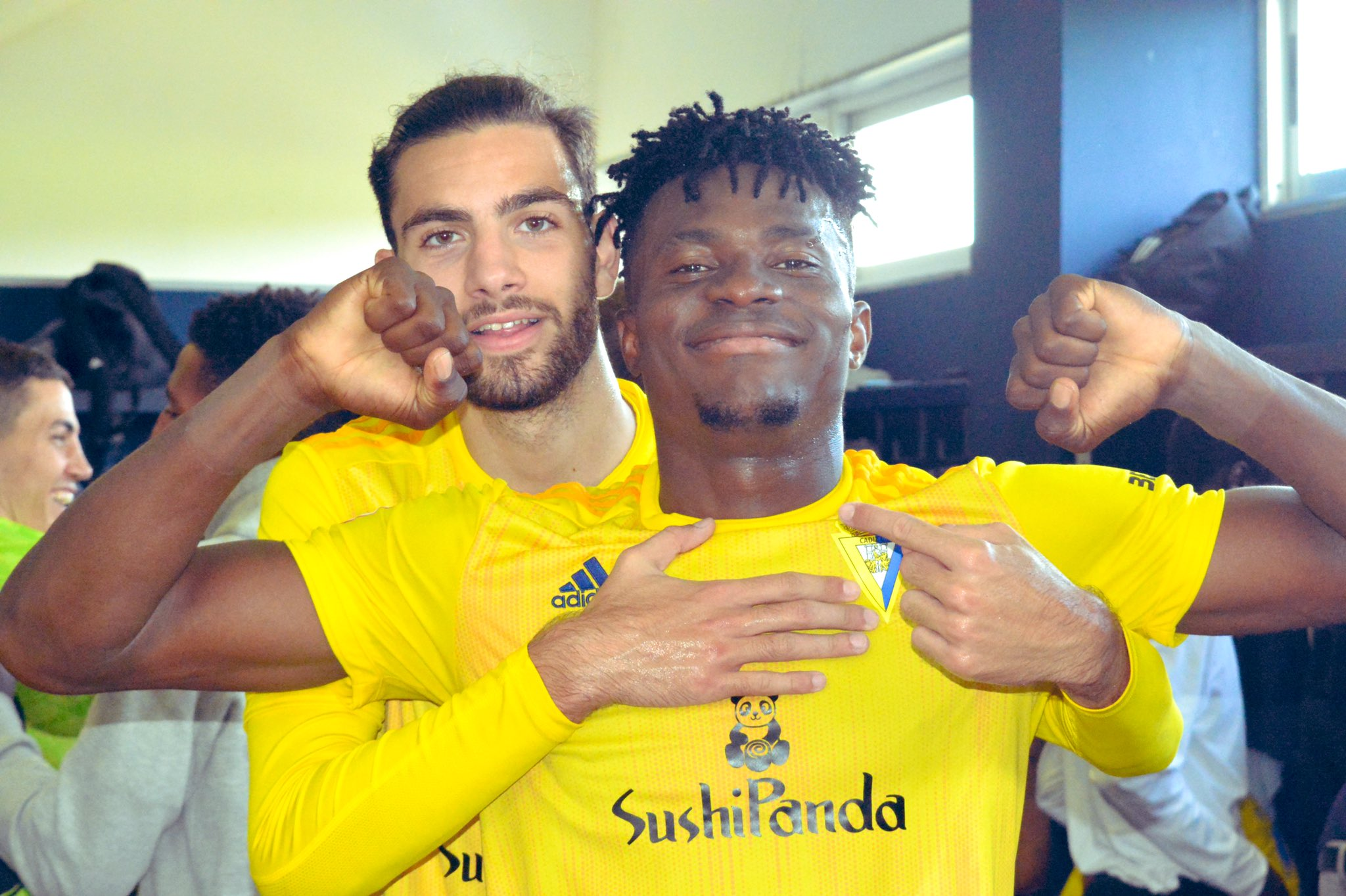 Erimuya Replaces  Omeruo As Only Nigerian Defender In Laliga Santander