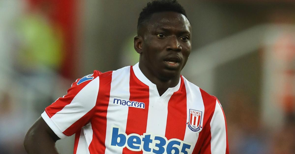 Etebo Set To Join Watford On Loan