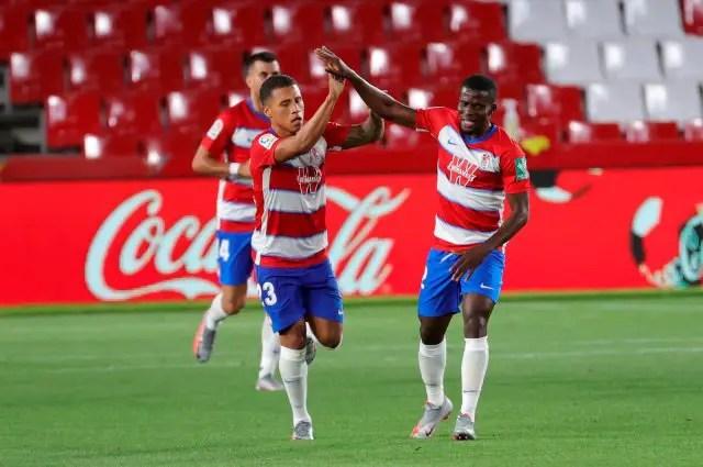 Azeez Targets First Laliga Santander 2020/21 Matchday-1 Start For Granada