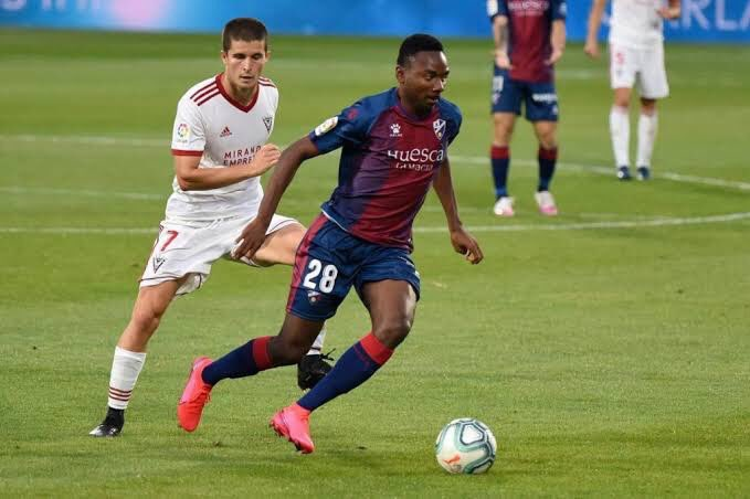 Nwakali: No Regrets Leaving Arsenal