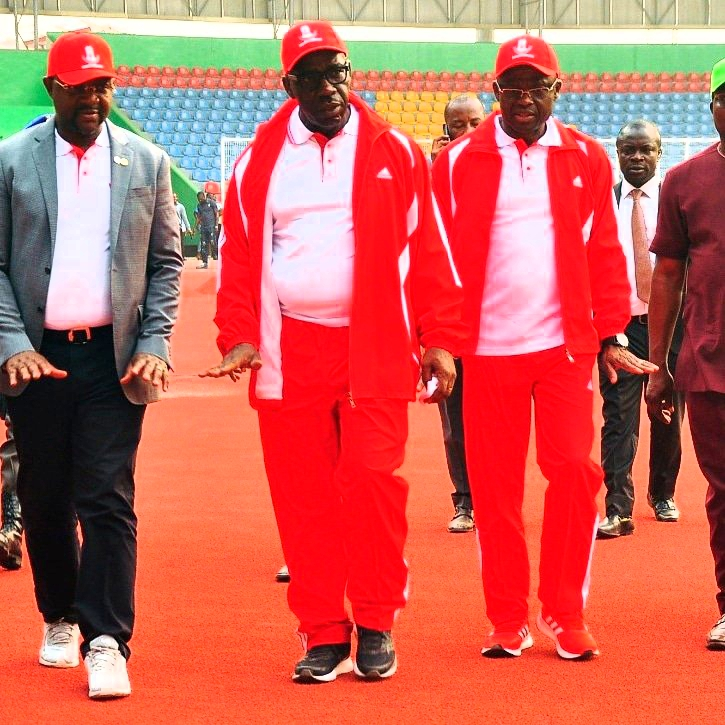 NWFL Congratulates Governor Obaseki On Edo State Re-Election