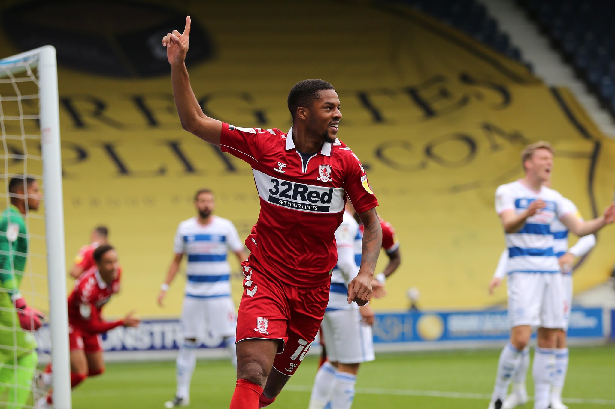 Middlesbrough Boss: Akpom Will Score More Goals For Us