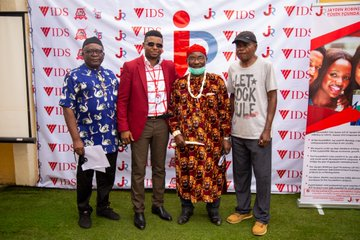 Robinson Foundation Rolls Out Sports Development Plans To Empower African Youths
