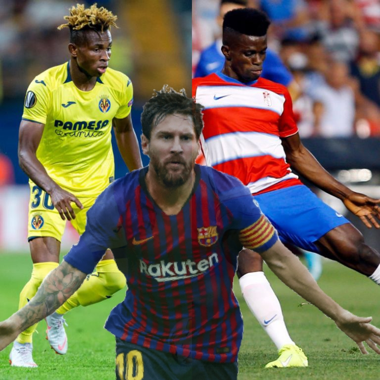 INTERVIEW – Adepoju: Expect An Exciting Laliga 2020/21 – Messi Still 'Hungry'; Chukwueze, Azeez Great
