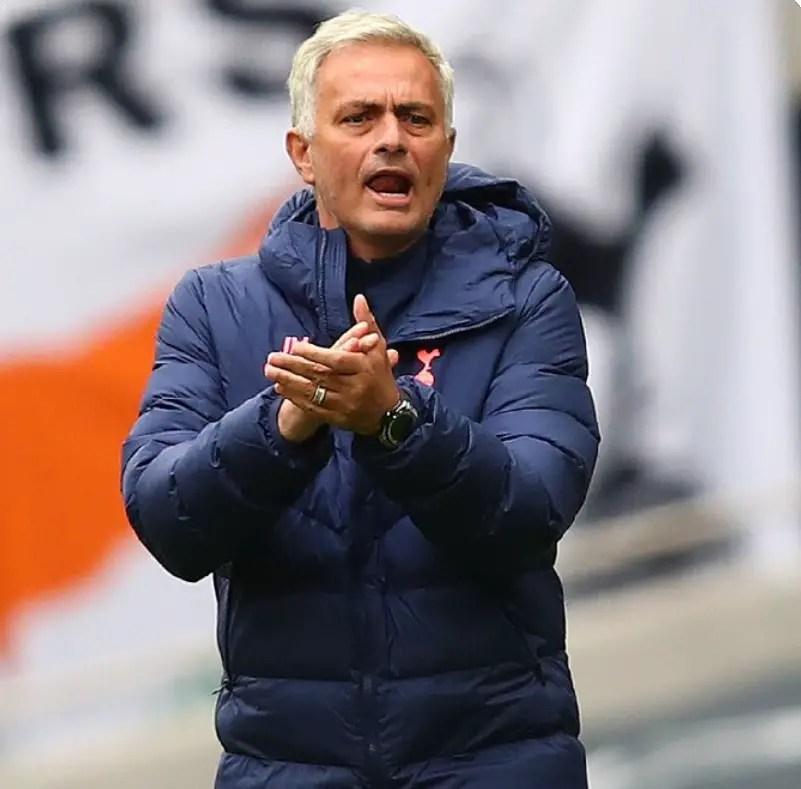 Mourinho: Should He Stay Or Should He Go?
