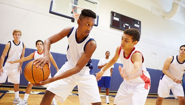 How Sport Can Make You A Better Student