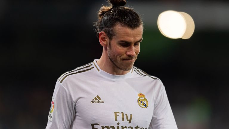 Bale To Retire After Euro 2020