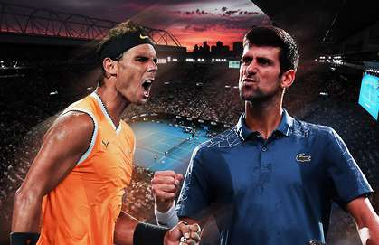 Nadal, Djokovic Chase Records Ahead 2020 French Open Final