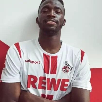 'Arokodare Not Yet At Bundesliga Level' — Cologne GM