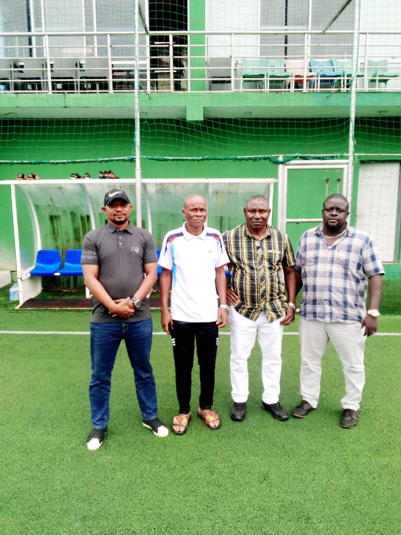 Soccer Academy To Empower 300 Youths On Sport