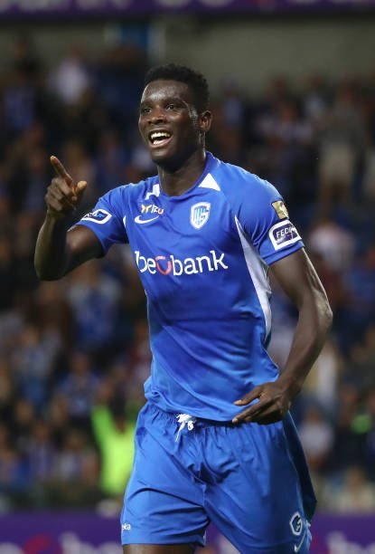 Red-Hot Onuachu On Target Again For Genk