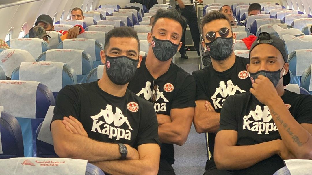 Tunisia To Start Training For Super Eagles Friendly Monday