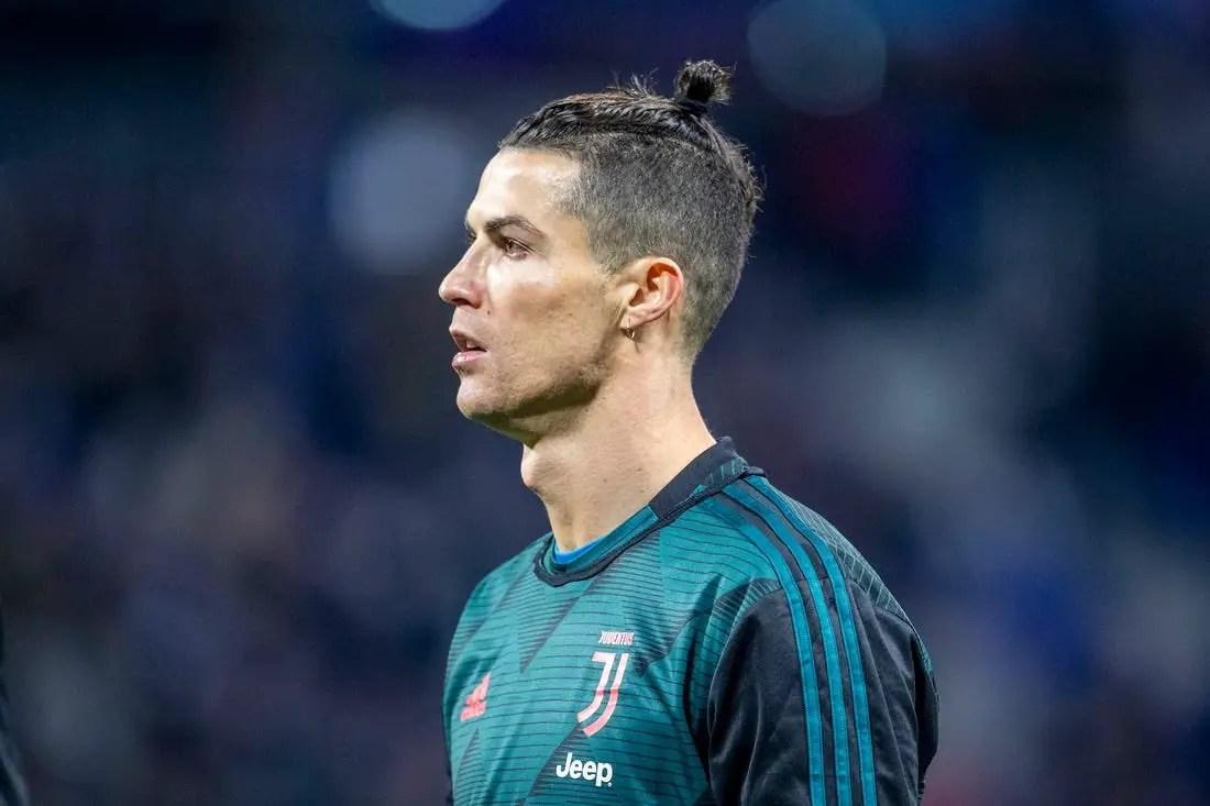 Cristiano Ronaldo To Stay At Juventus