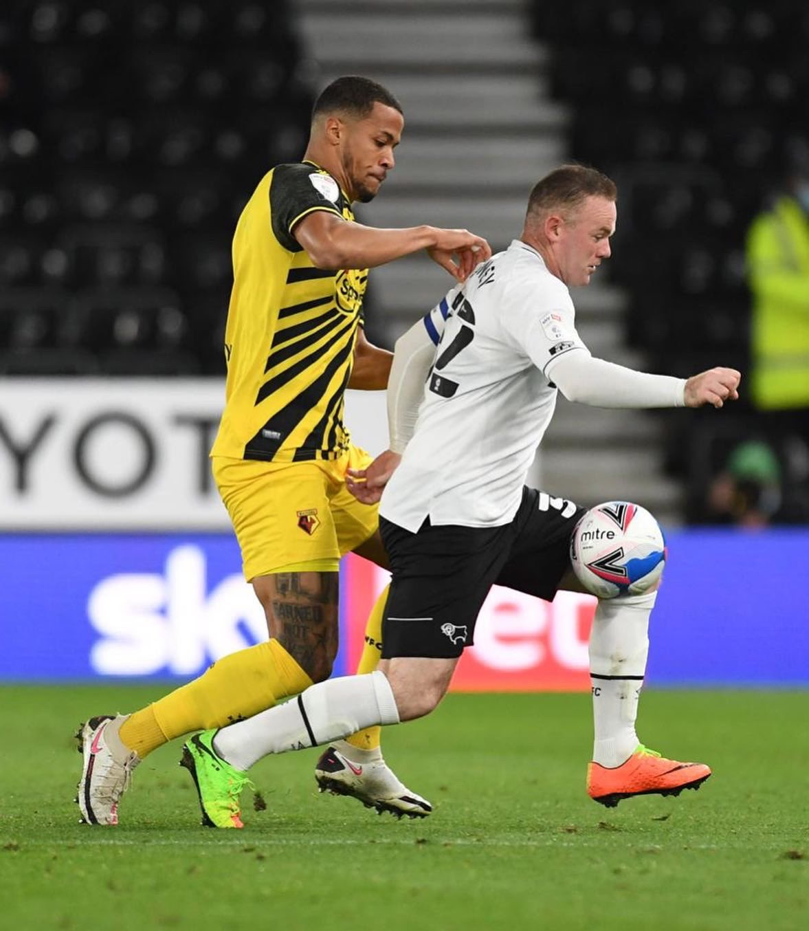 Troost-Ekong Relishes Perfect Start To Watford Career