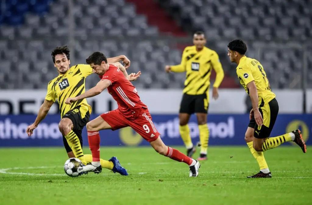 Bundesliga Int'l Extends Contract With Setanta Sports In Eurasian Market, Seals New Ukraine Deal