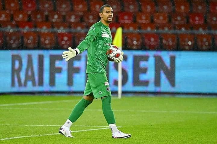 Osigwe Ready For Super Eagles Duty After Testing Negative For Covid-19