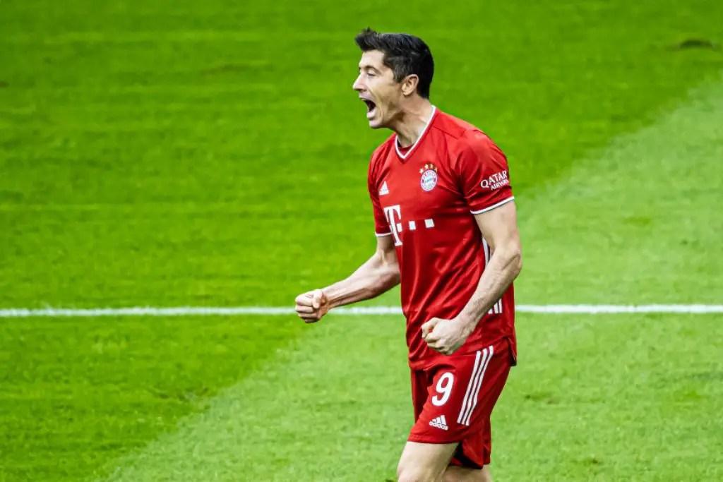 Bundesliga Matchday-6: Bayern Unleash Red-Hot Lewandowski On Cologne; Dortmund Seek 3rd Win At Bielefeld