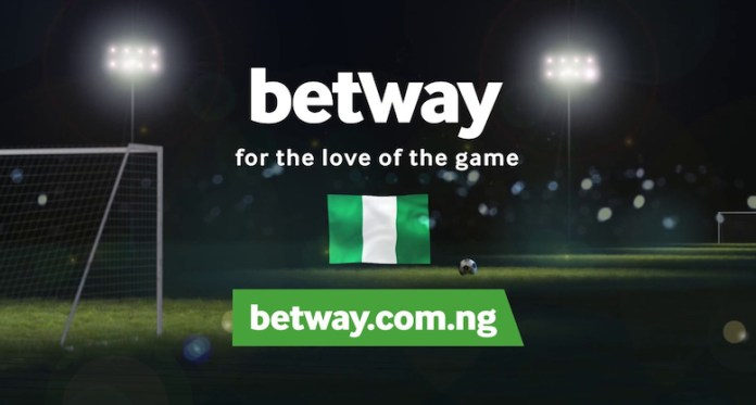 Betway Nigeria: Registration, Bonus, Login, Mobile App - Complete Sports