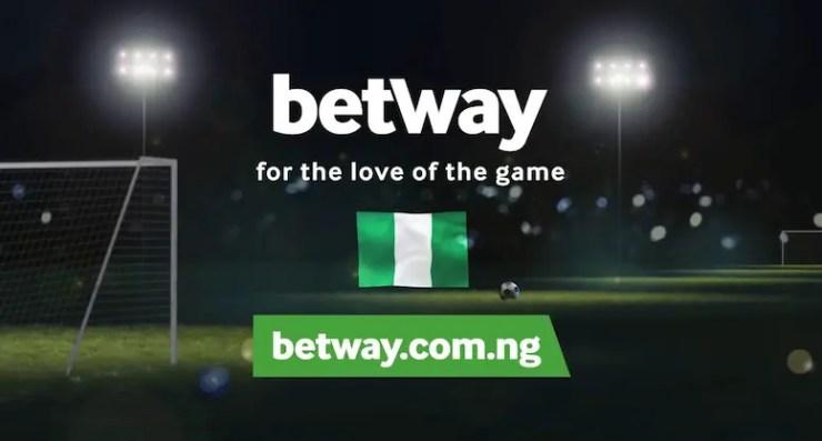 Betway Nigeria: Registration, Bonus, Login, Mobile App - Complete Sports