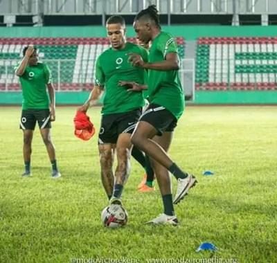 gernot-rohr-super-eagles-samuel-ogbemudia-stadium-leone-stars-afcon-2021-qualifiers