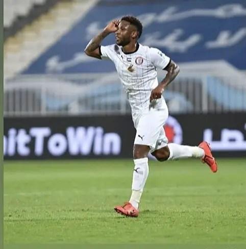 UAE: Ezekiel Scores On Al-Jaziri Debut In Away Win
