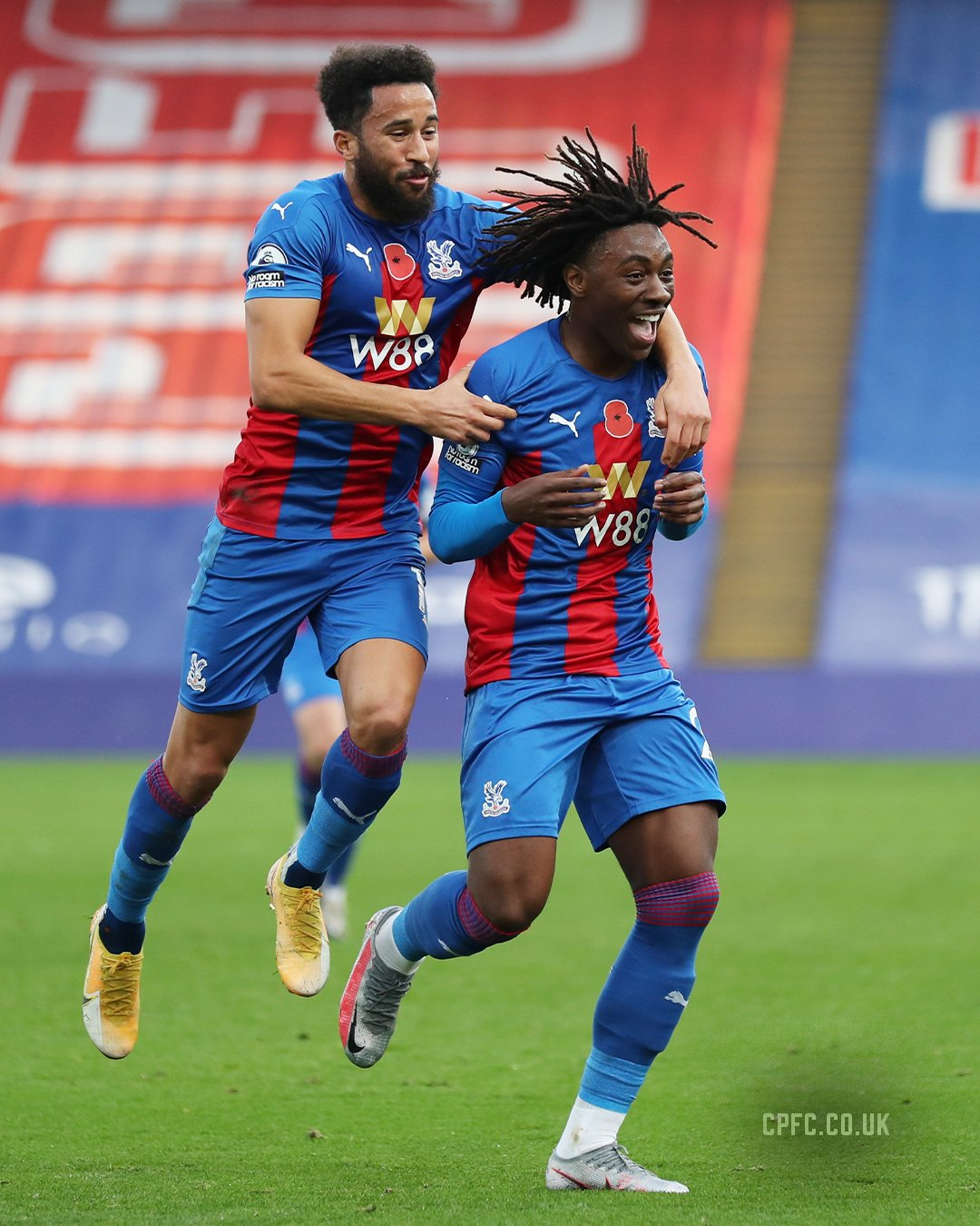 Premier League: Eze Inspires Crystal Palace To Victory Against Leeds United