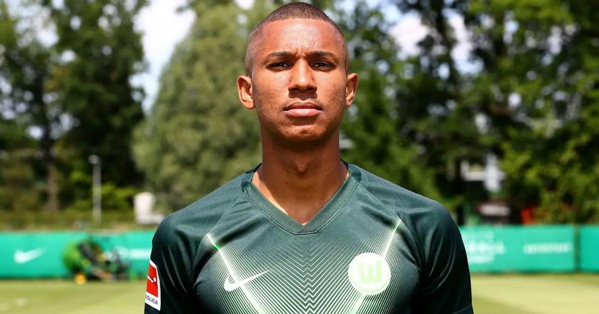 Uduokhai Explains Reason  For Choosing Germany Over Nigeria
